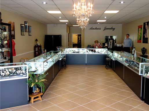 Andress Jewelry LLC in Saraland AL